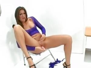 Pornstar Tori Black - Glory Hole