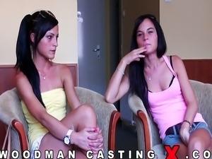 casting twins