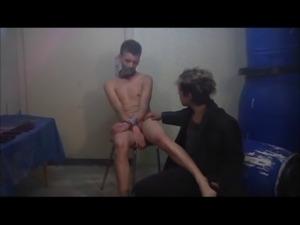 BDSM Slaveboy punished 1 gay boys twinks schwule jungs