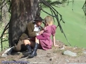 anal sex in the mountain free