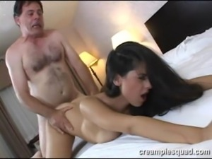 Lily Anderson Fucks Two Guys free