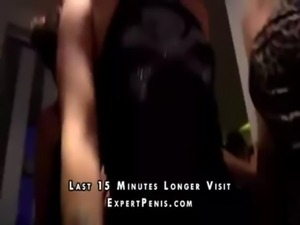 New Year Eve College Hard Sex Party free