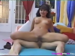 Desperate Hairy Housewife
