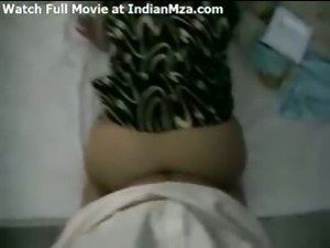 Desi indian aunty the homemade video
