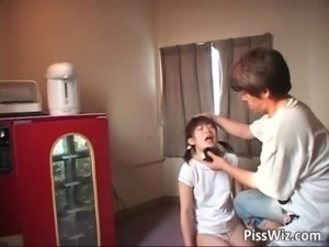 Small Asian slut get t0rtured free