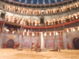 Gladiator 2 - In the City Of Lust