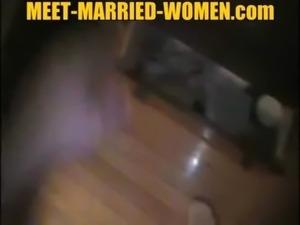 Anal fucking married amateur mi ... free