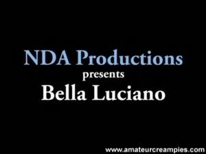 Bella Luciano free