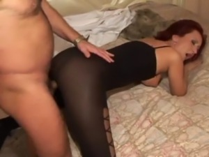 Mature anal whores