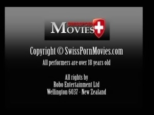 Interview Porn Movie with Swissmodel Joelle free