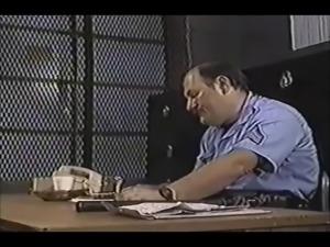 Anal Intruder 1 (1986)