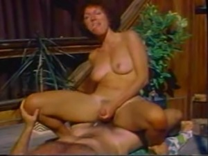 Old School Porn Video 4