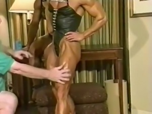 Christa Bauch and Robin Parker part5 free