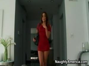 Housewife 1 On 1 - Melanie Rios free