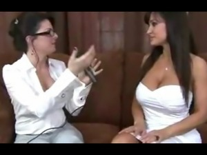 How Lisa Ann Became a Pornstar Part 1