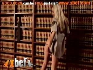 Kayden Kross moans ass she gets nailed on a desk free