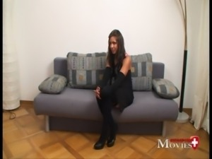 Interview Porn Movie with Swissmodel Xenia 22y free