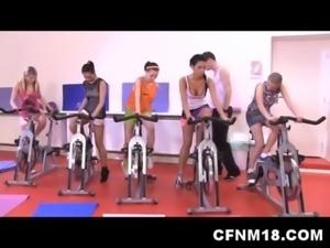 CFNM18 free