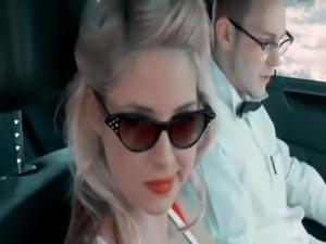 Busty blonde milf seduce guy free