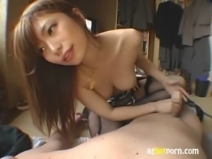 AzHotPorn.com - Japanese Slut Delivery 宅配痴女 妃乃ひかり free