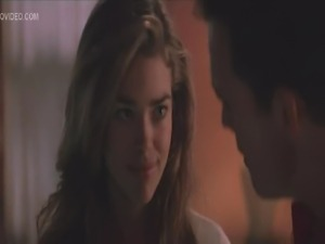 Enjoy this compilation of Denise Richards sexiest moments in Wild Things