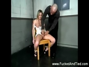 This interrogation is not about answers its about him getting his way free