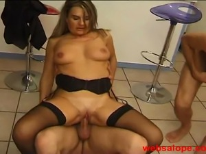 French Amateur Video