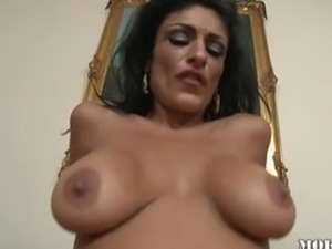 Persia Pele Hot Goddess
