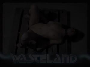 Wasteland Bondage Sex Movie -  Playtime Jada  (Pt 1) free