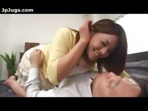Asian Big Tits - Japanese 1684297