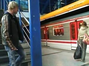 Czech Public Fucksters 2c