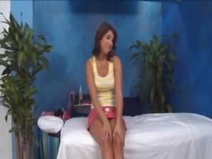 best massage porn free
