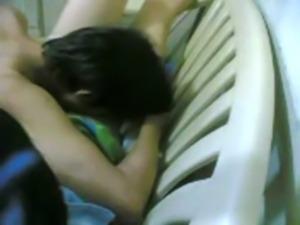 Indian Delhi college couple enjoying sex - HardSexTube free