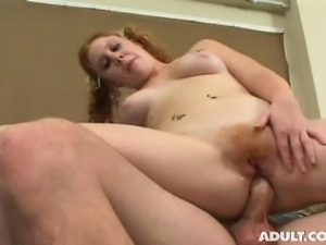 Cherry Poppens gets anally creamed