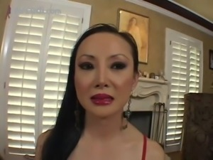 Mature Asian Angel Venus Slobs A Knob free