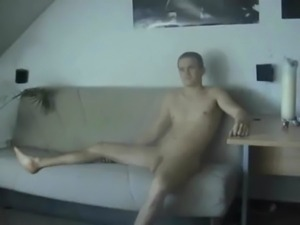 Amateur Paar - Sex at Home on Couch - PunXXX free