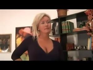 Dirty Fucking Blonde MILF free