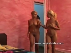 Twins taboo - Lactation Milking free