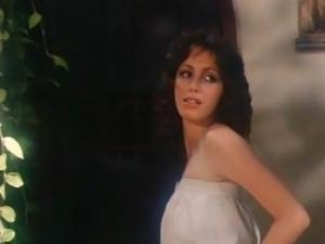 Tanya Lawson scene from