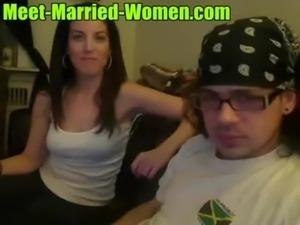 Homemade sweet nylon couple amateur sex free