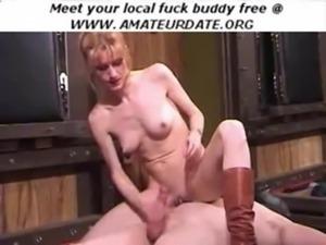 MILF amateur homemade squirt cumshot on cock Handjob homemade free