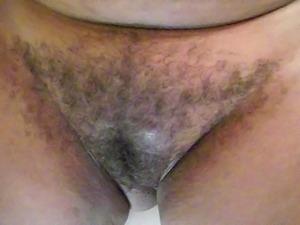 hairy Aunt