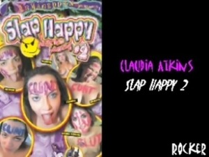 Slap happy 2 - Claudia Atkins free