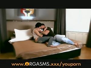 Passionate Sex