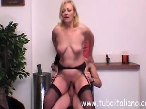 Italian Wife Big Tits Tettona