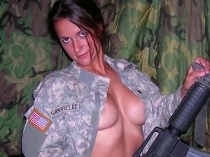 Army Ho pics