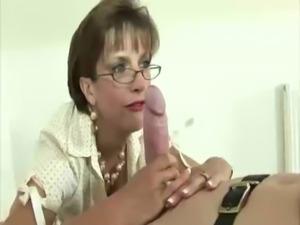 Watch mature femdom Lady Sonia free