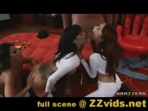 Madison Ivy & Gia Dimarco & Zoe Voss like big cock!!! = www.ZZvids.net = free