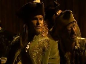 Pirate Porn