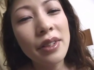 avmost.com - Amateur looking Japanese shagged hard and blasted with cum free